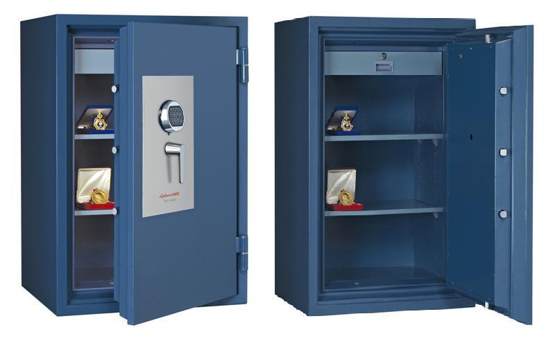 Eurosafe Yüksek Güvenlikli çelik kasa ( Security Safe)